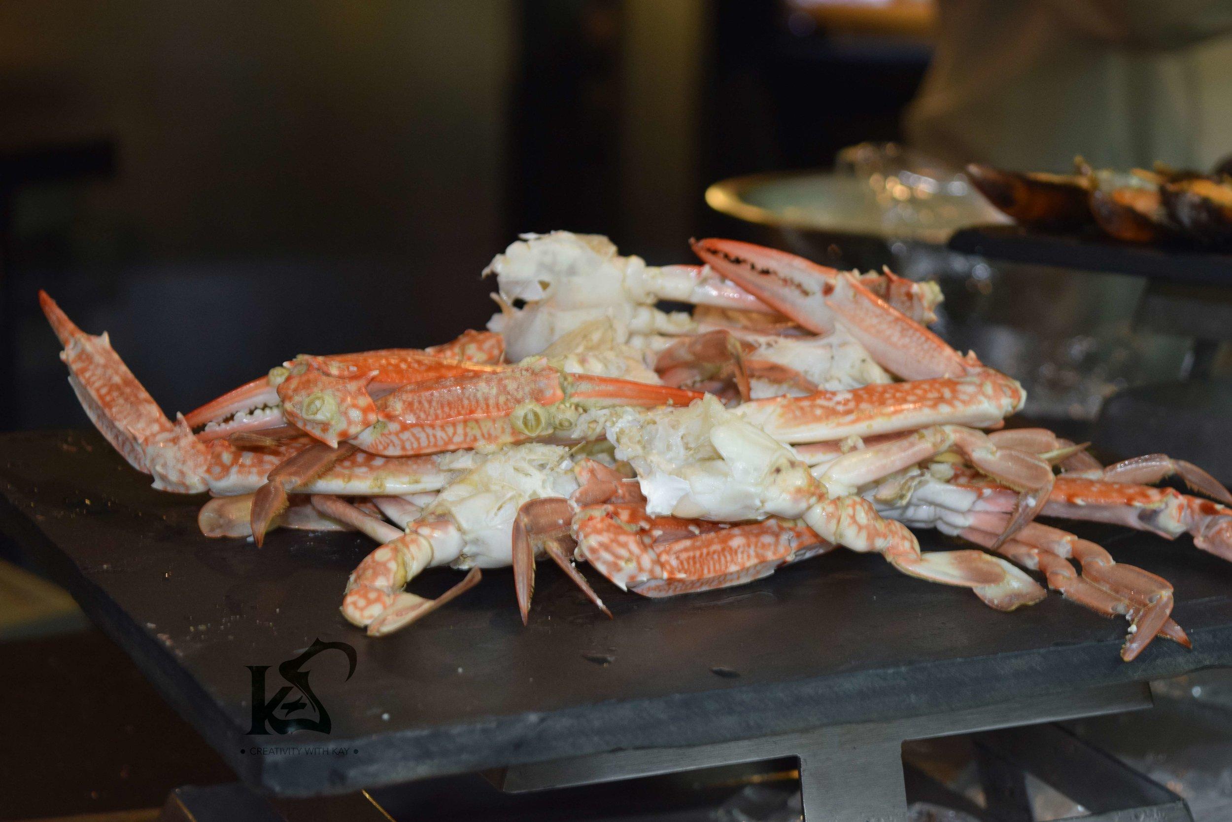 Do you love crabs?