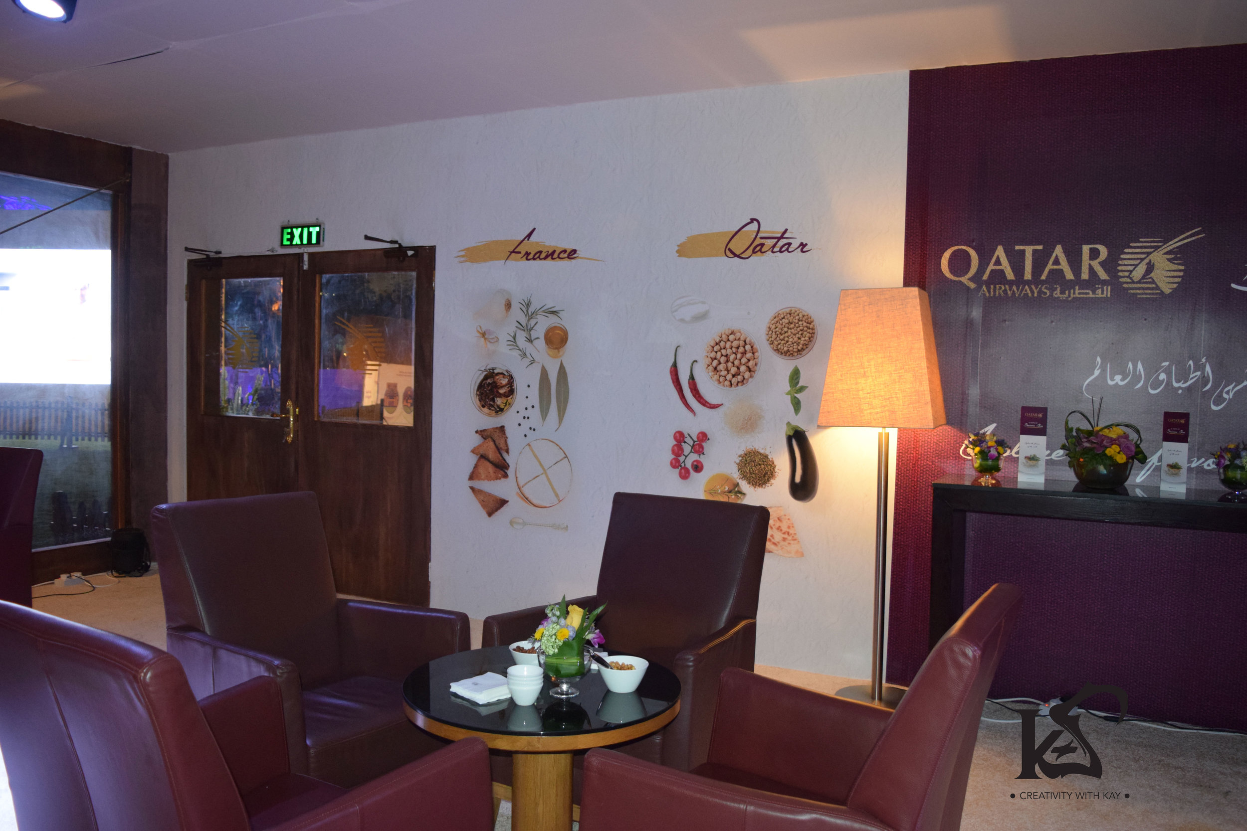 dining-in-the-sky-QIFF2016-qatar-airways-business-seating