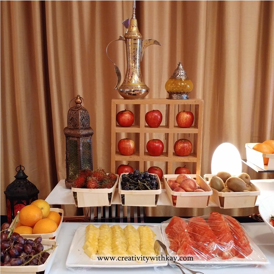 aljawharatent-ramadan-iftar-2016-khansa-creativitywithkay-qatar-blogger-fruit.jpg