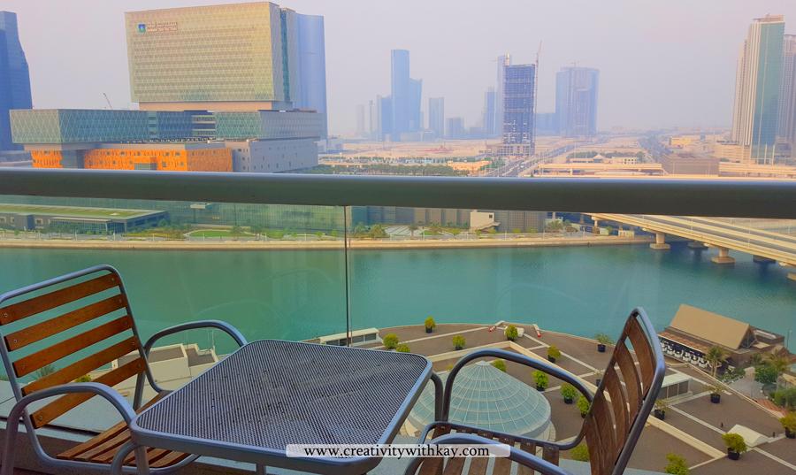 Stay_review_Beach_Rotana_Qatar_blogger_creativitywithkay_travel_surprise_balcony.jpg