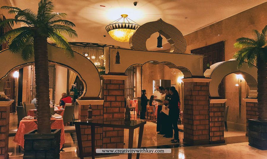 Stay_review_Beach_Rotana_Qatar_Essence_Restaurant_blogger_creativitywithkay_travel.jpg