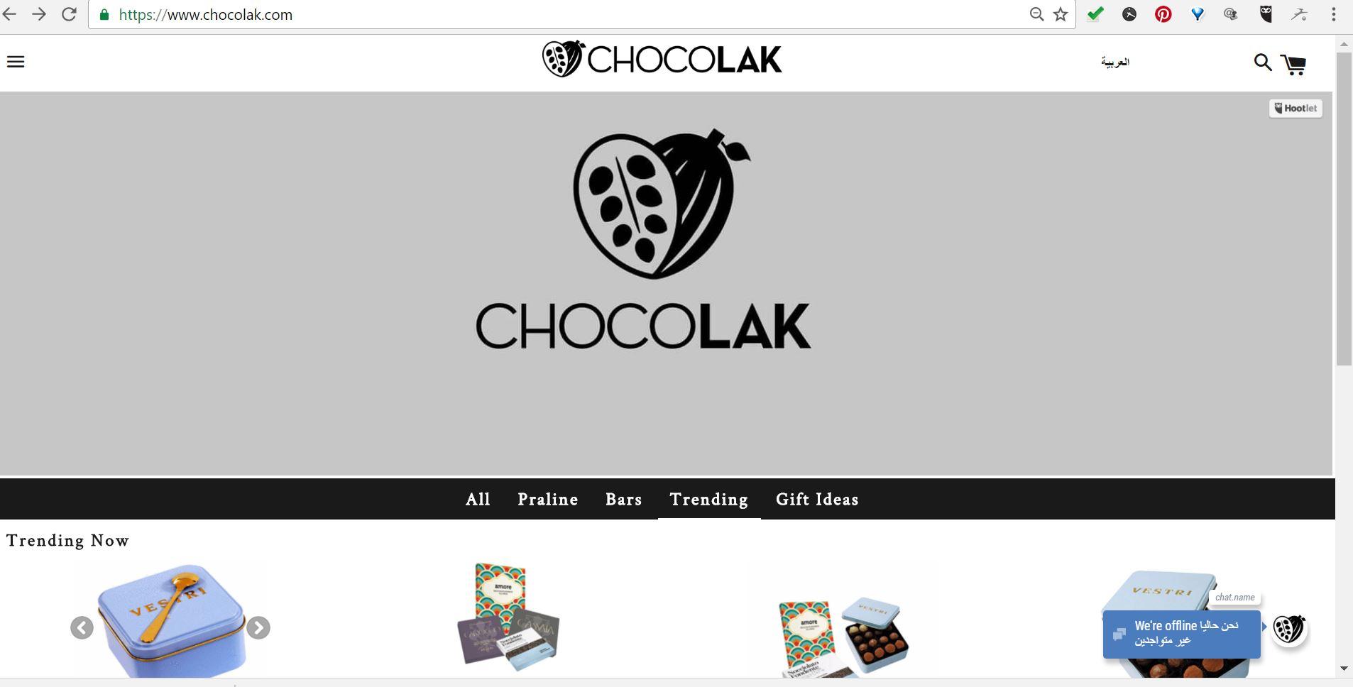 chocolates-chocolak-vestri-qatar-dubai