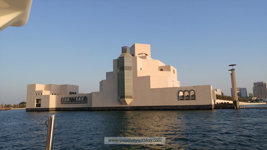 qatar-blogger-luxury-yacht-arabian-sea-creativitywithkay-khansa-museum-islamic-arts-mia