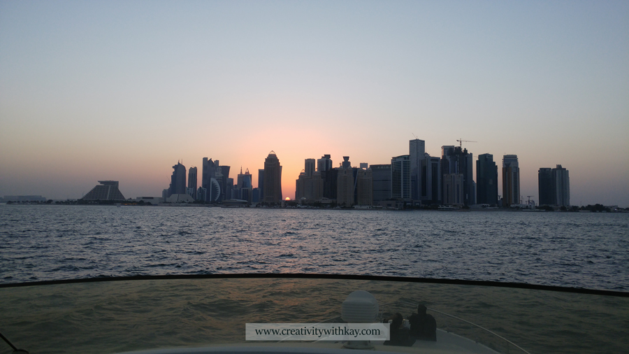 qatar-blogger-dhow-arabian-sea-creativitywithkay-khansa