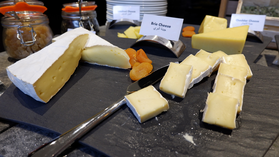 alrayyan-hotel-curio-hilton-breakfast-cheese.jpg