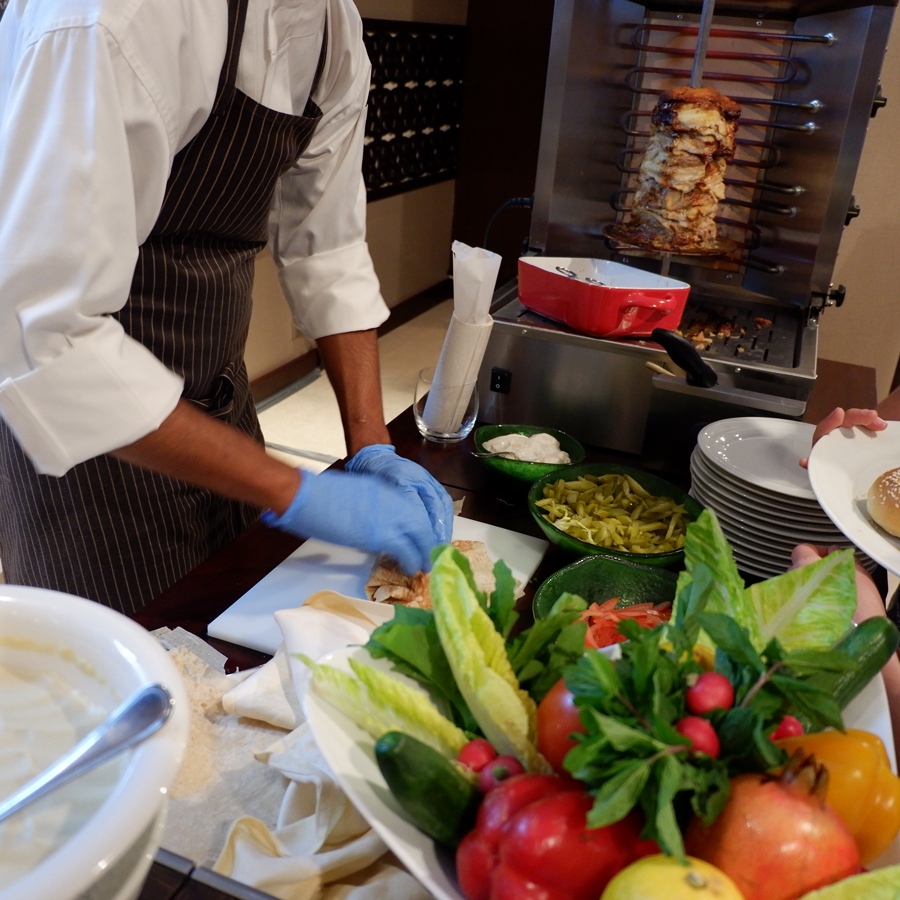 Friday-Brunch-CityCentre-Rotana-shawarma.jpg