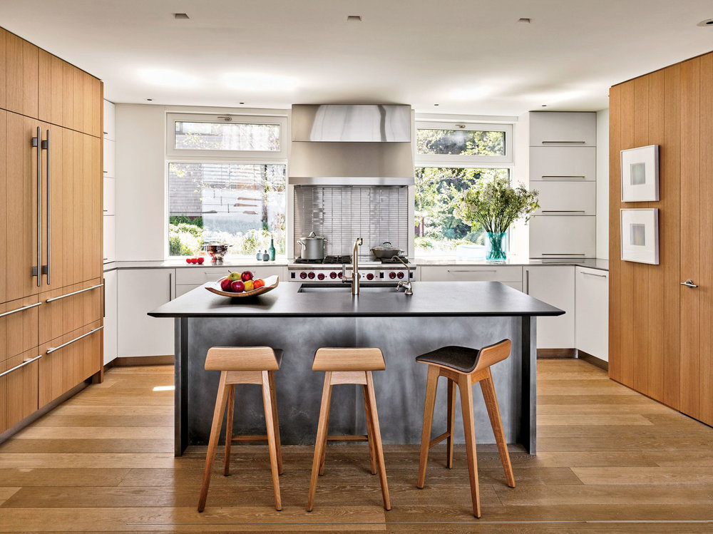 Kitchen Renovation Ideas A9 Architecture Ltd