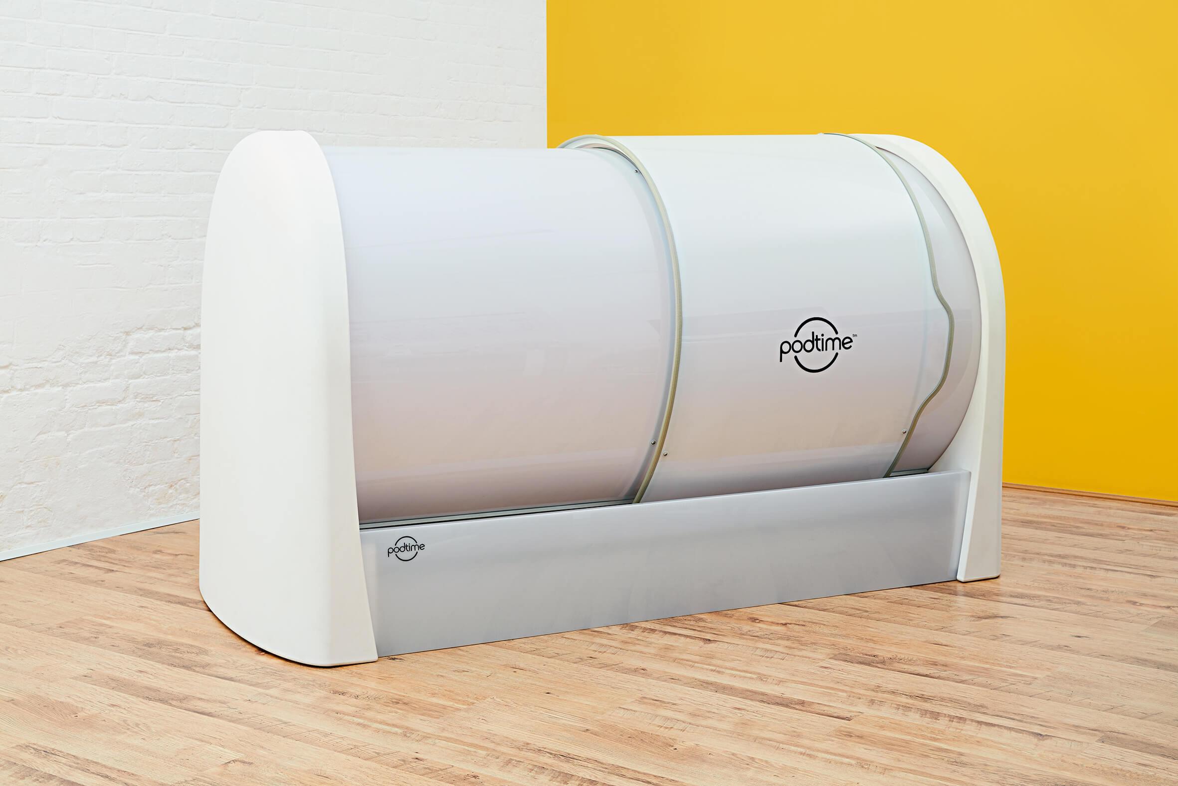 Podtime Premium Pod - Closed Sleeping Pod
