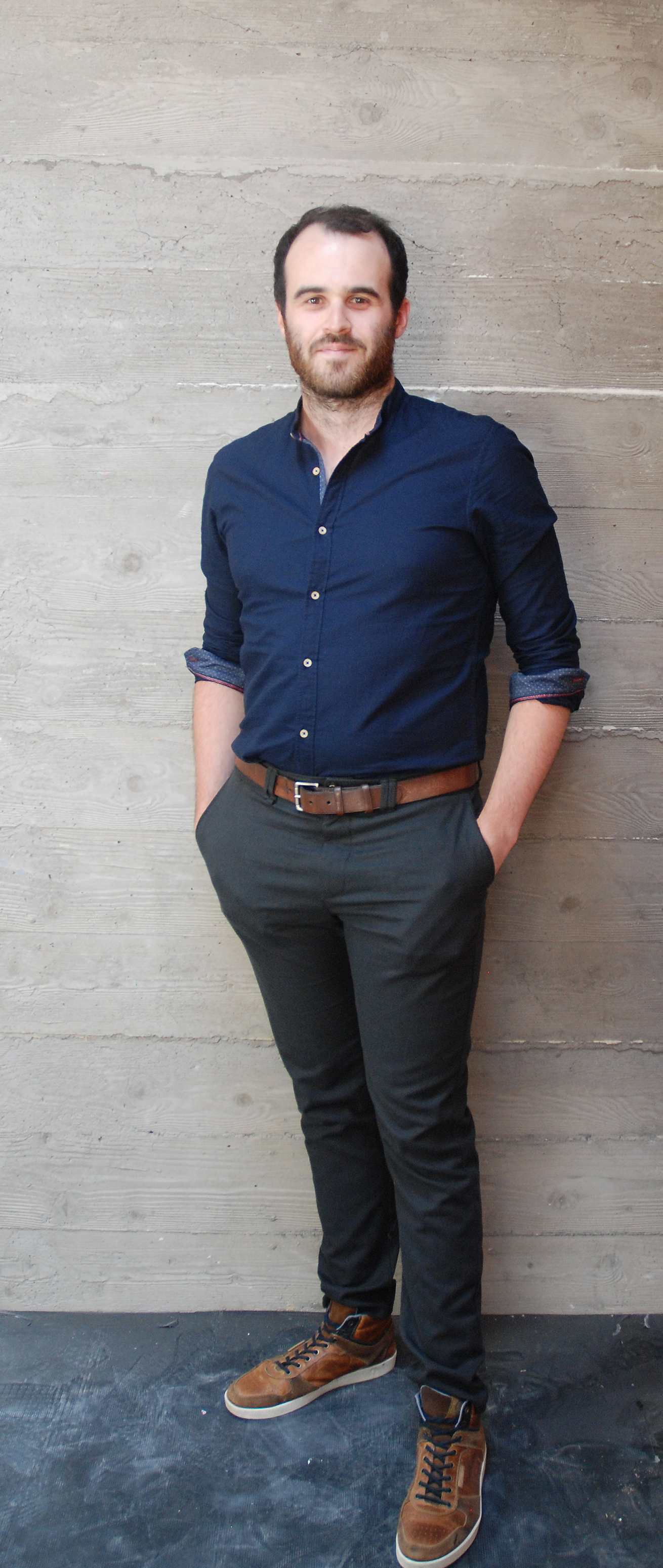 Joe Silver - BSc (Hons) Architectural Technology and Design ACIATJoe joined Stonewood Design after completing his degree at the University of the West of England.He previously worked at Heriz-Payne Architects, Glastonbury over a period of two years and also gained valuable experience at Glenn Howells Architects, London, in between study years at University.Joe brings a great technical experience to the practice which ensures that we deliver beautiful and exquisite detailing to our buildings.Joe is currently delivering a new build and refurbishment house project on a significant site in Bath.