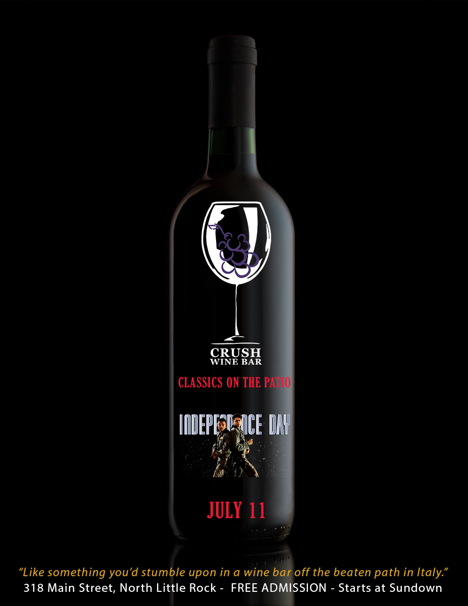 Independence Day Wine Bottle Poster.png