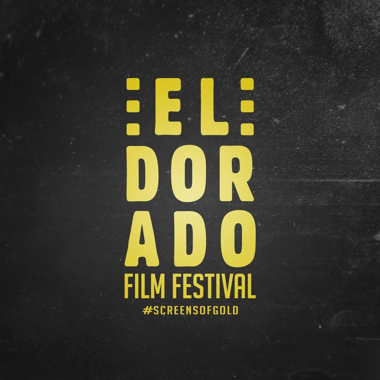 El Dorado Film Festival EDFF logo.jpg