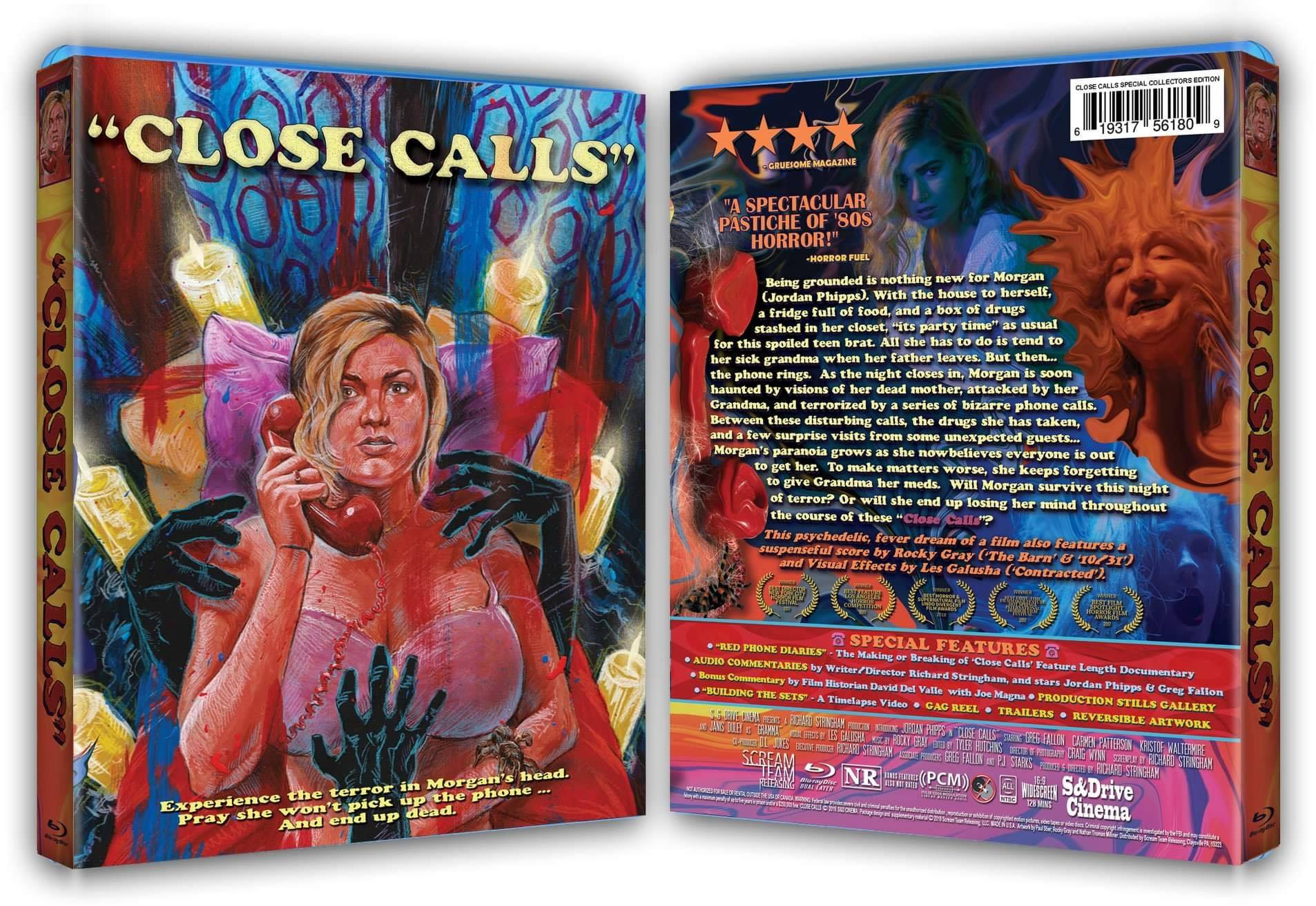 Close Calls Special Collectors Edition.jpg