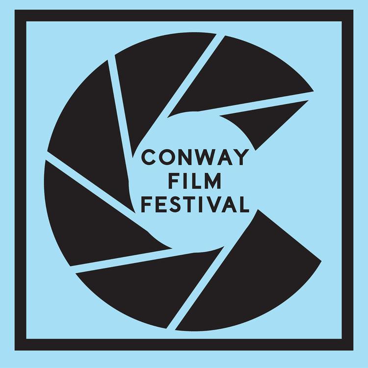 Conway Film Festival logo