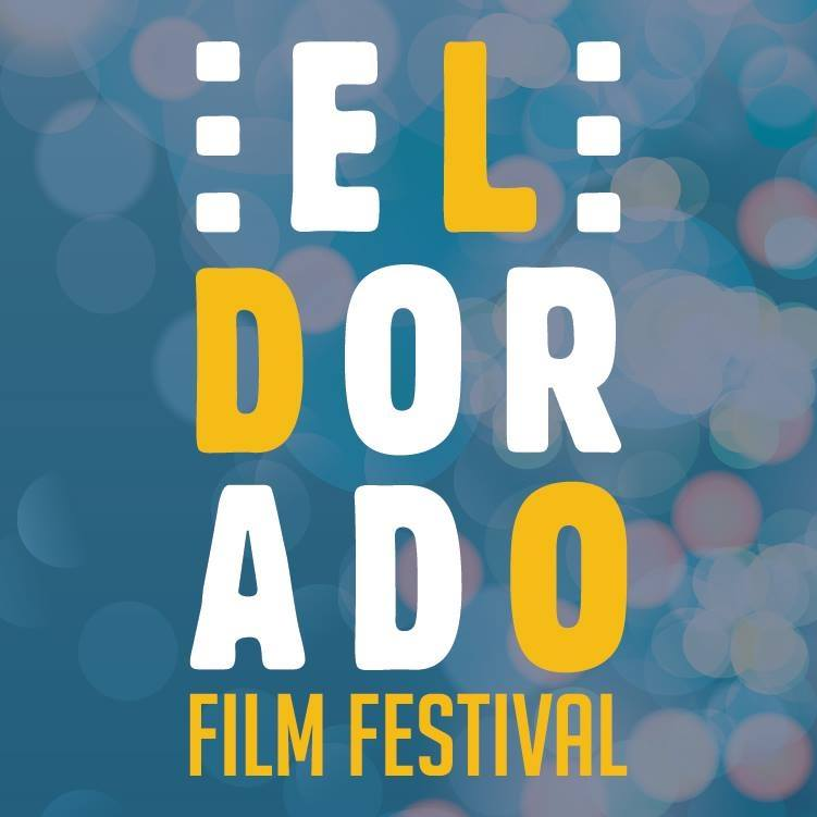 El Dorado Film Festival logo