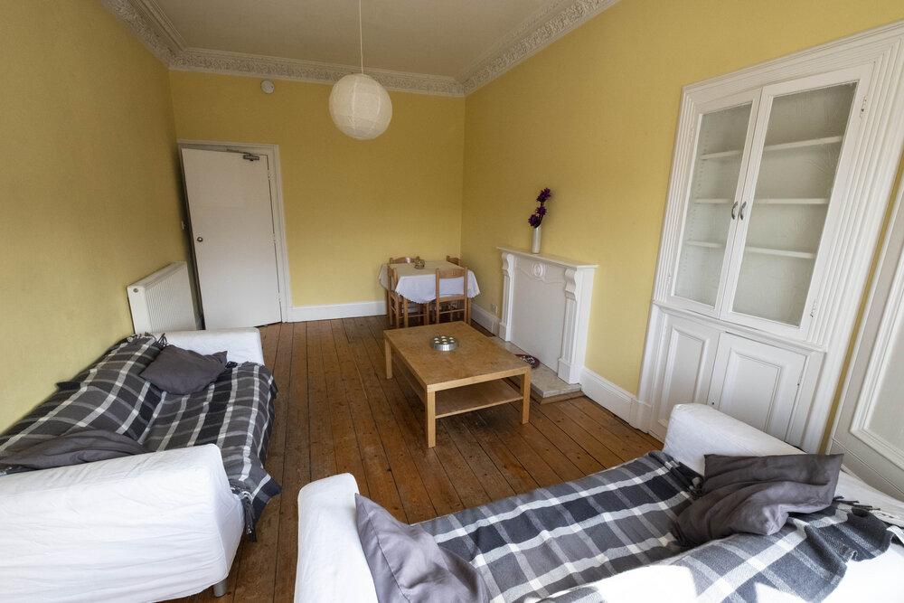 Two Bedroom Flats Edinburgh Elite Lettings