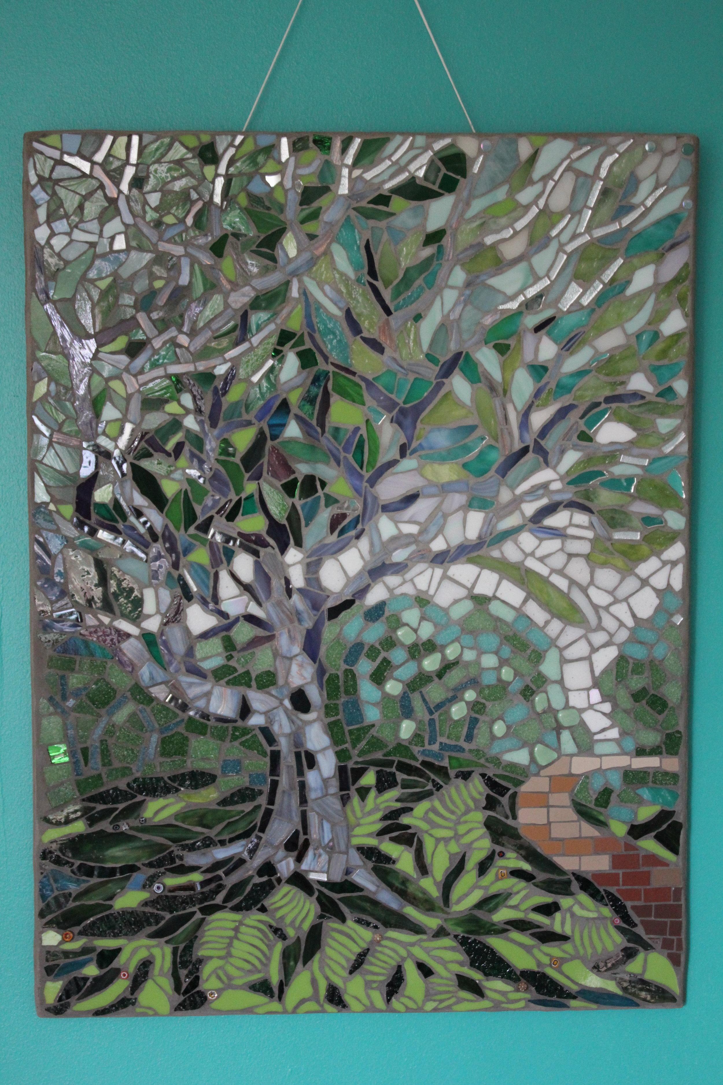 The Green Tree