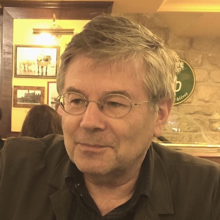 Mark Szpakowski