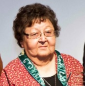 Elder Ma'git Poulette