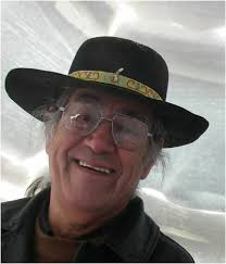 Elder Albert Marshall