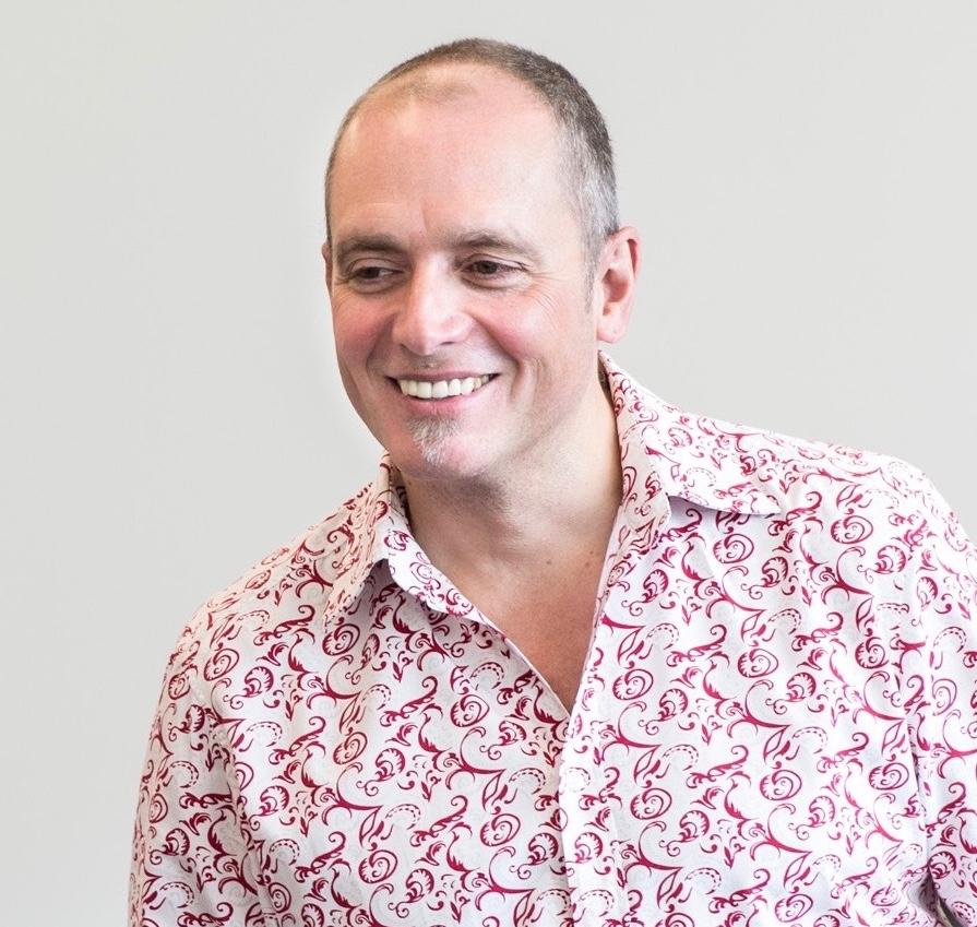 Ian Prinsloo
