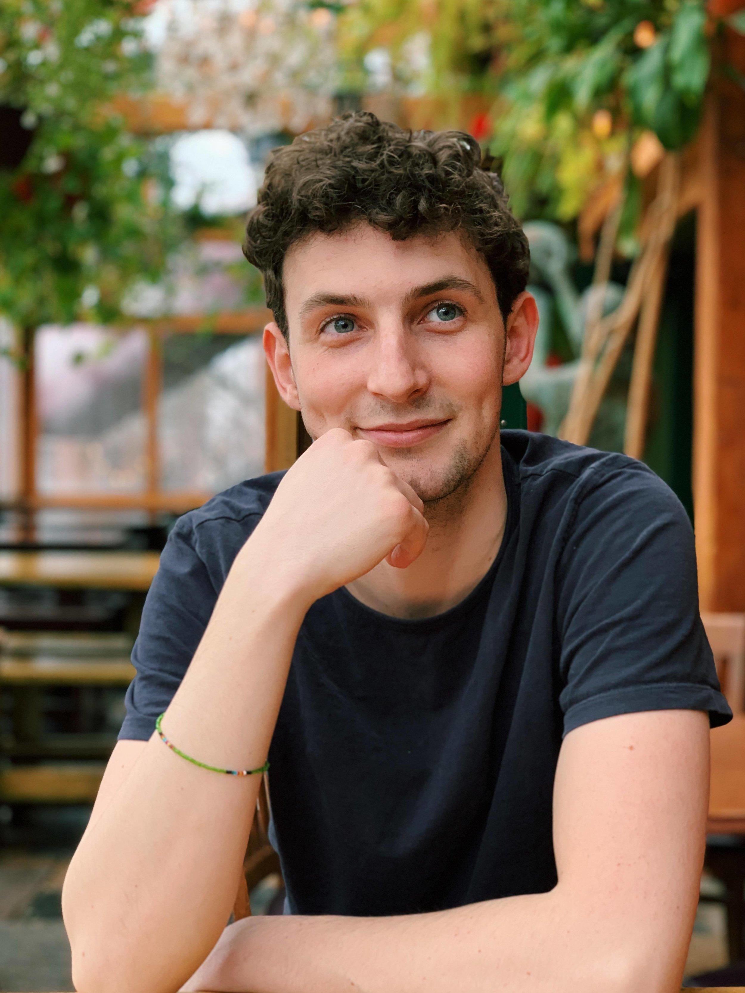 Isaac Greenberg