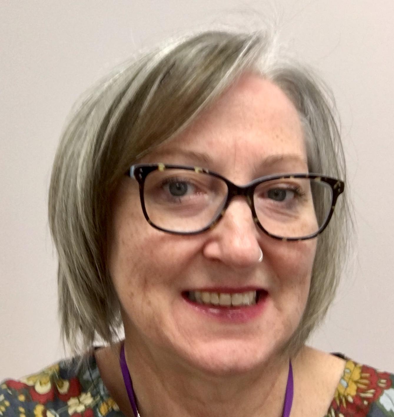 Ruth Currie
