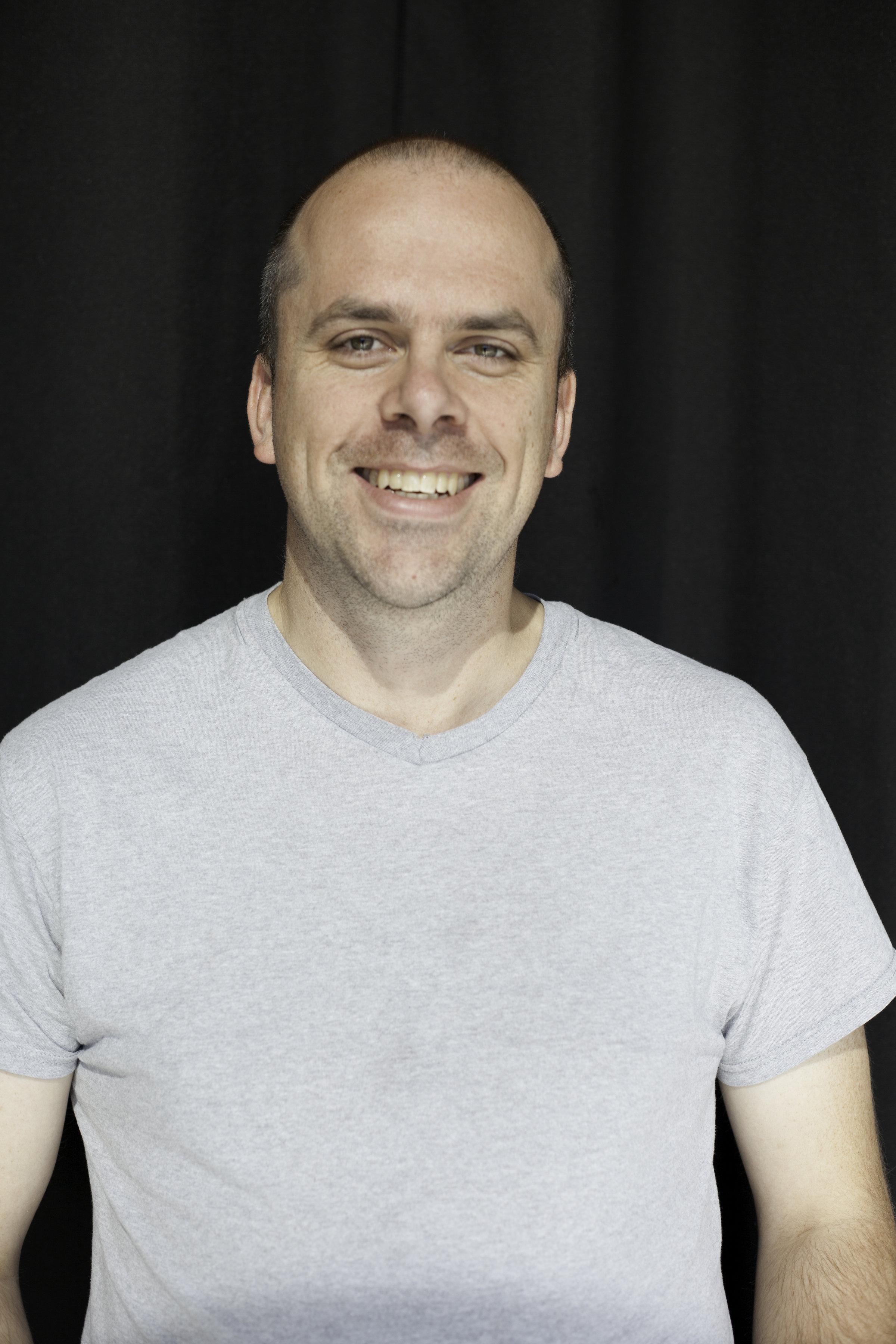 Ryan Veltmeyer