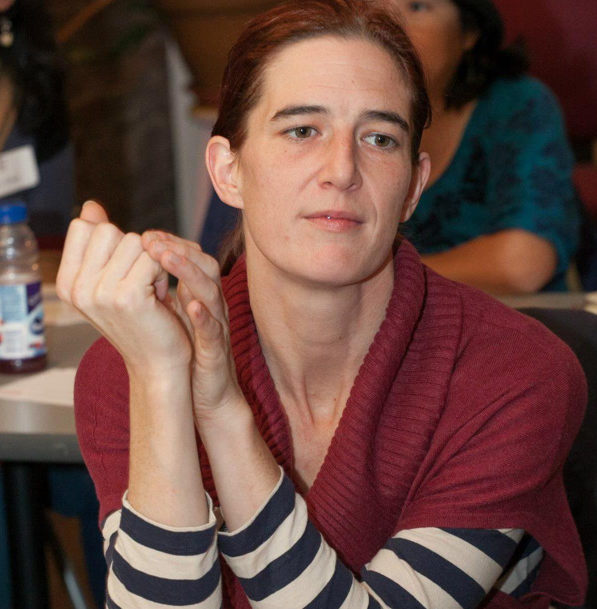 Jessica Crabill