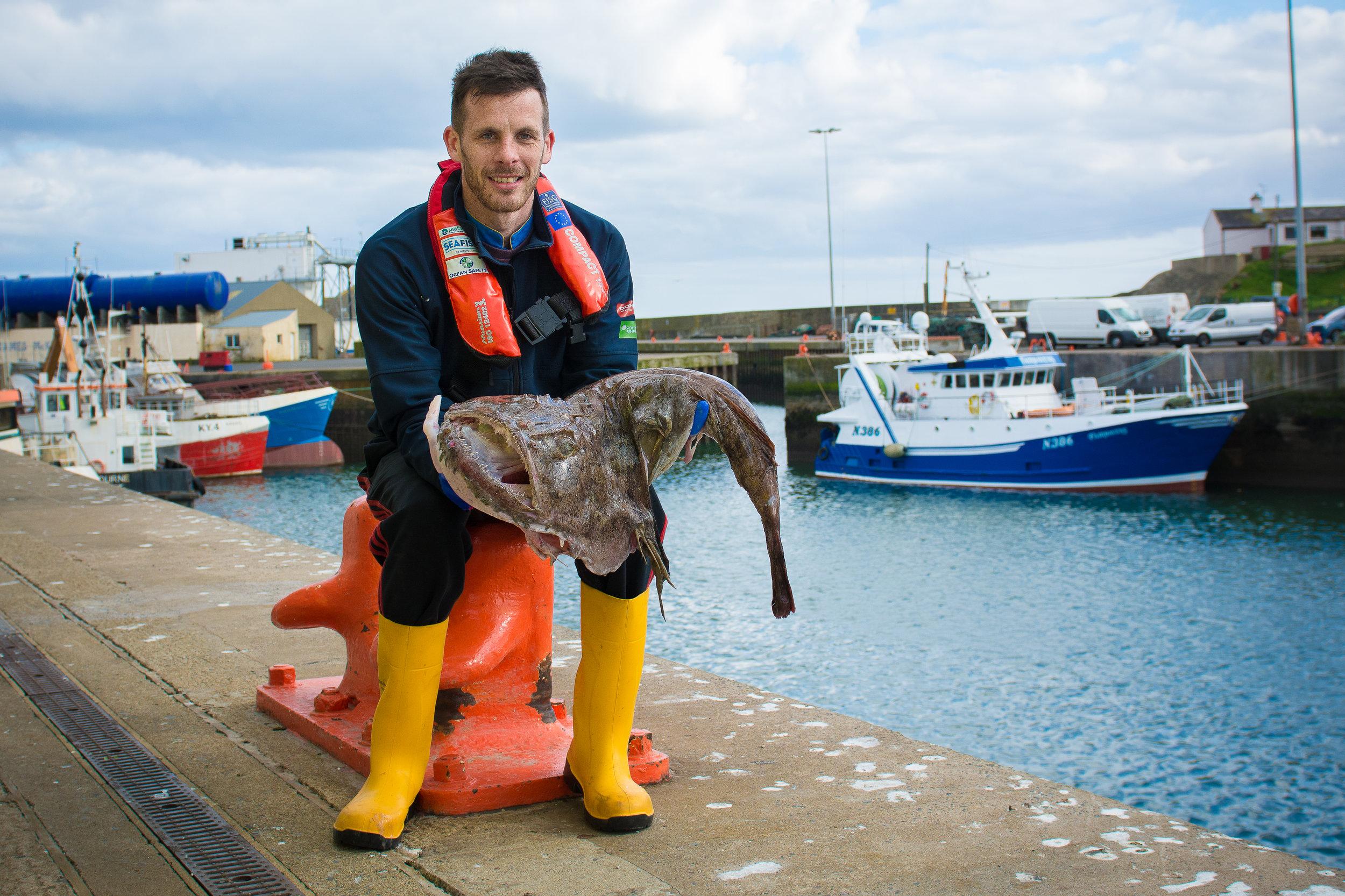 Fishing Community Engagement