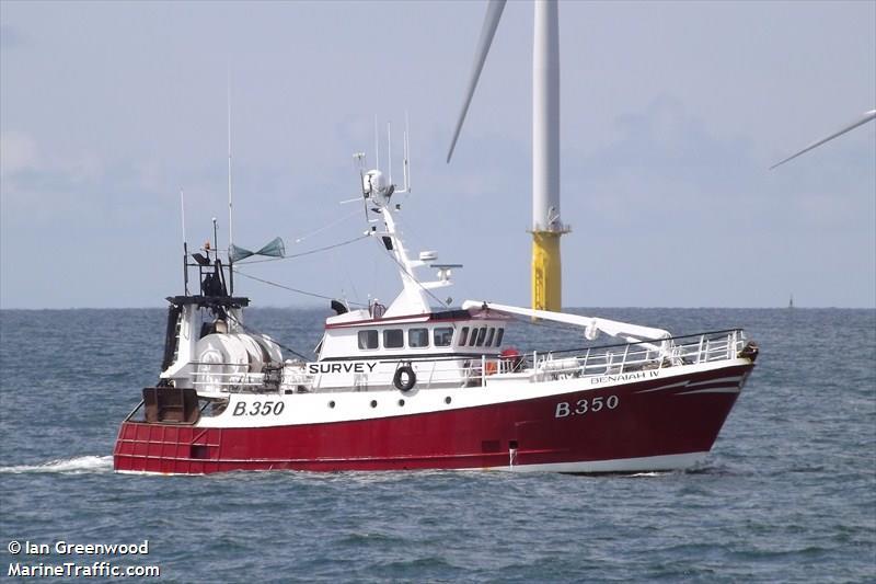 Marine Traffic Surveys