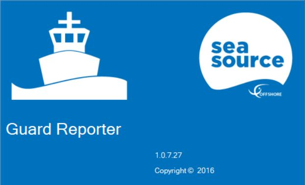 Guard Reporter - is a revolutionary asset management system designed and created by Sea Source.
