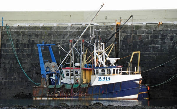 FAIRWIND B918   Type: Trawler  Size: 11.53m  Built: 2000