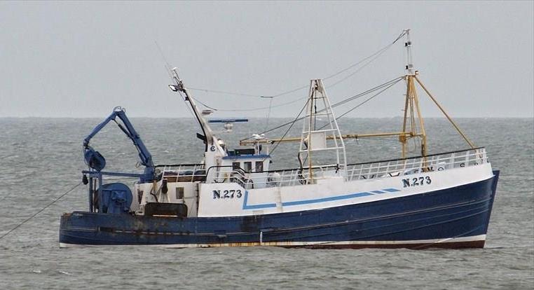 OCEAN HARVESTER N273   Type: Wooden Hull Trawler  Size: 22.78m  Built: 1976