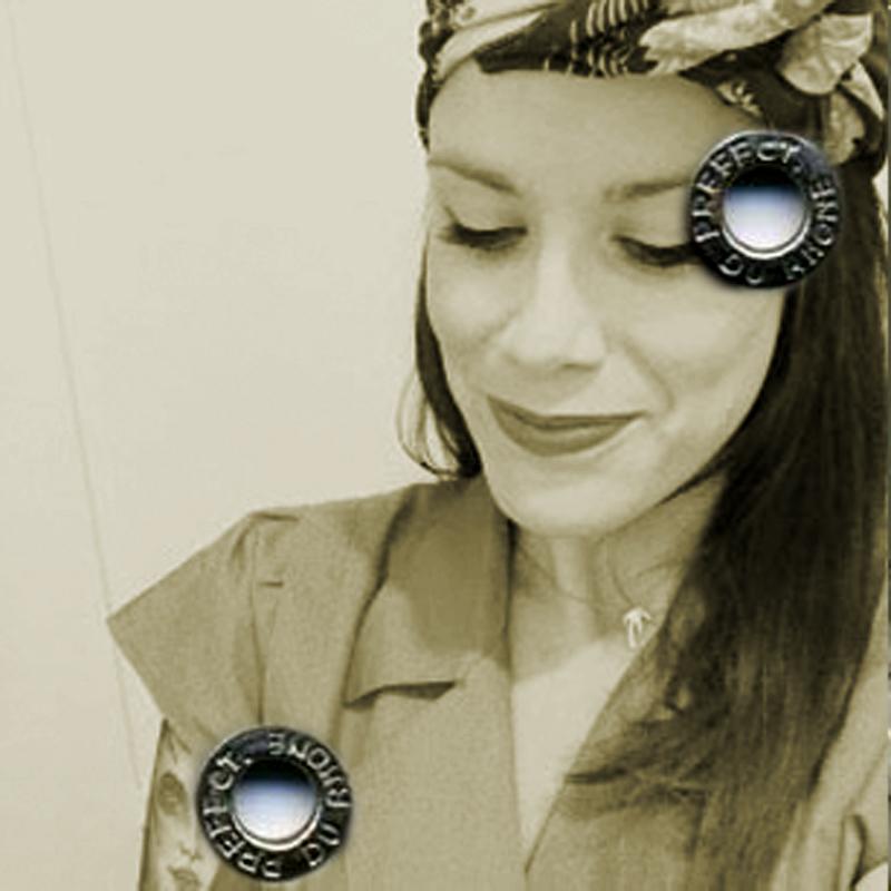 Marine Le Quentrec, fondatrice de Gang de filles