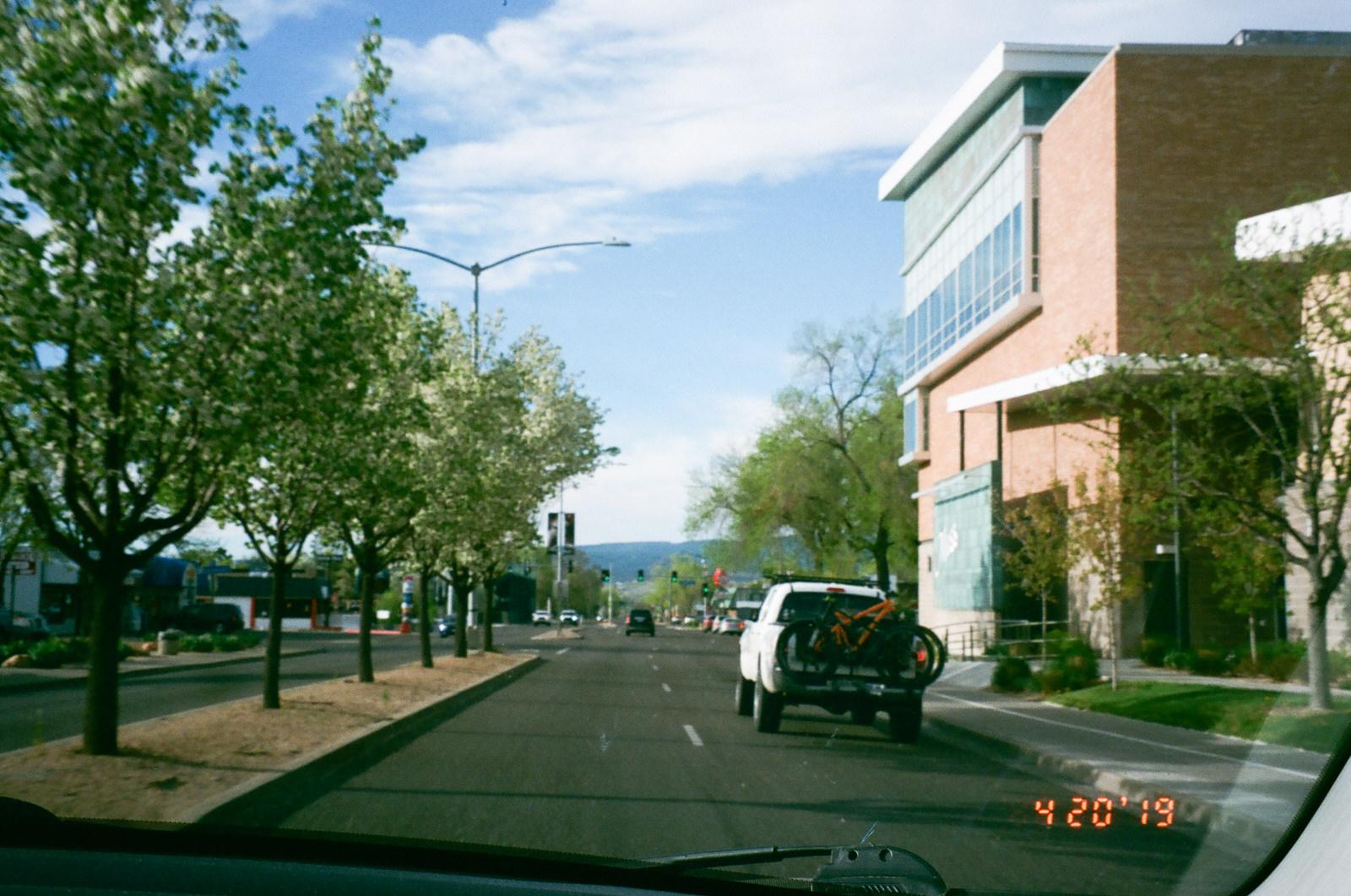 Streets of GJ