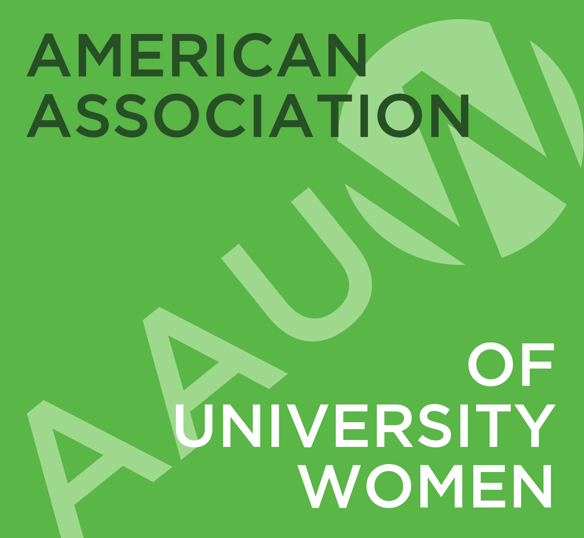 Logo Image of American Association of University Women