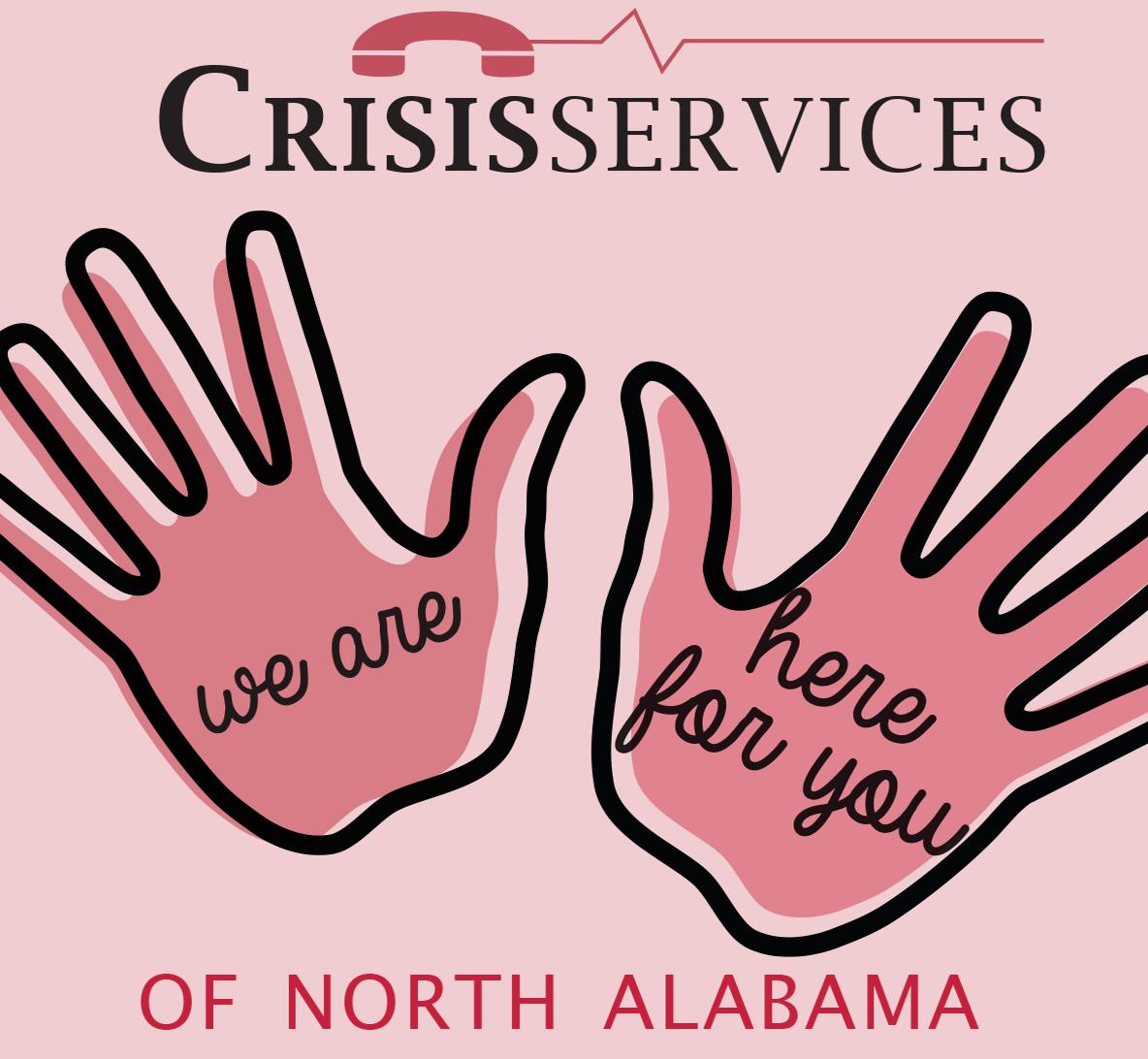 Crisis Services of North Alabama