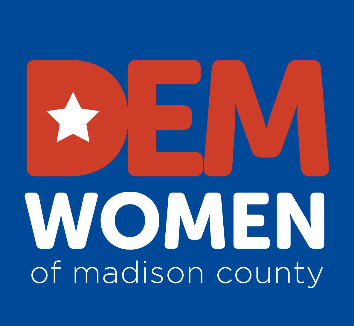 Democratic Women of Madison County
