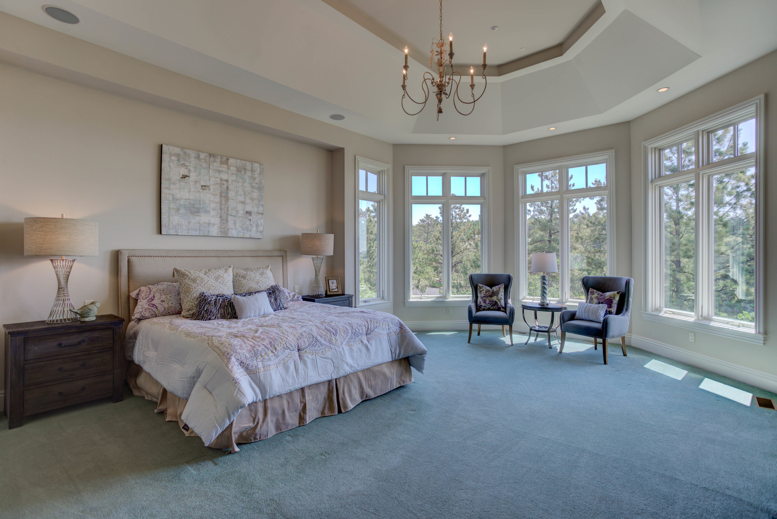 Master Bedroom - Basic