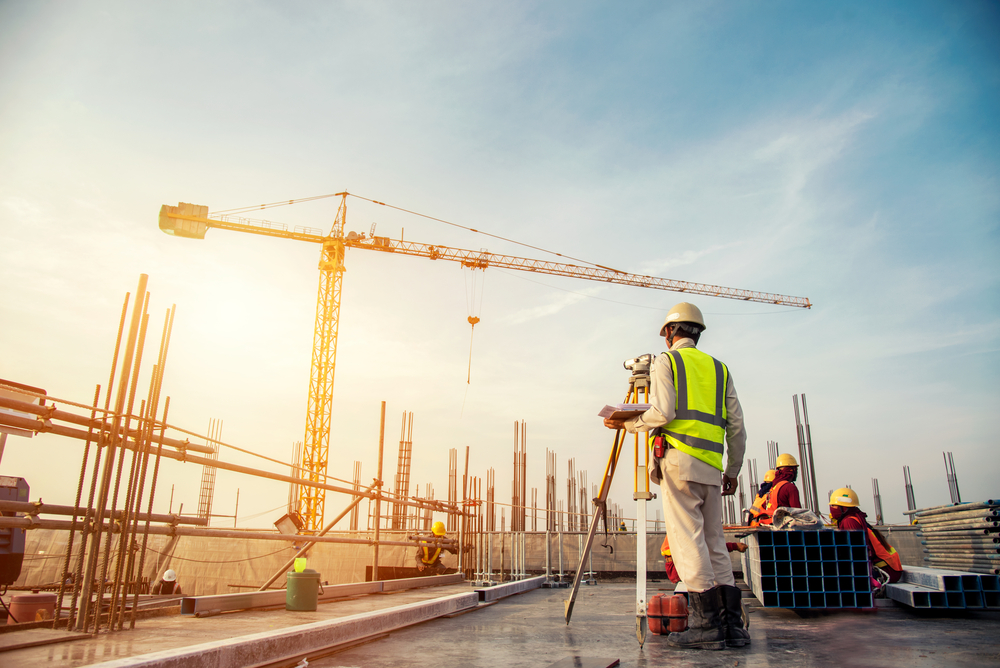 Patriot - Construction Managment