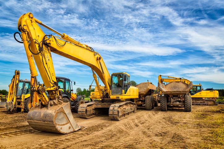 Civil/Site Construction