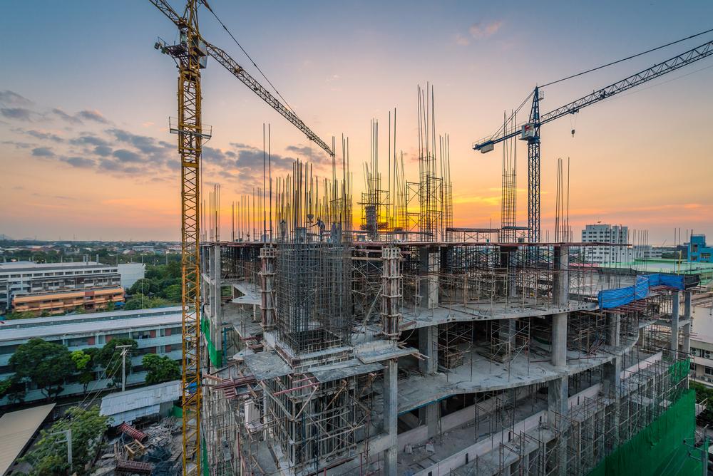 New Design-Build Construction