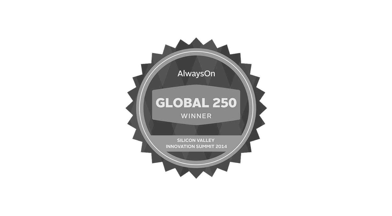 Winner, Global 250 -