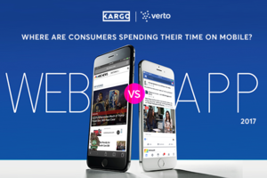 Learn where consumers are really spending most of their time on their smartphones -