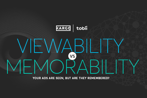 Understand which ads capture attention & the critical metrics that viewability doesn't measure -