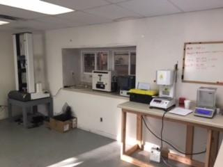 Plant QC Laboratory