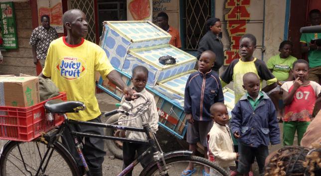 马乌阿(Maua)项目——肯尼亚 -
