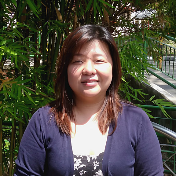 Lina Kwok - 玛氏智库研究员