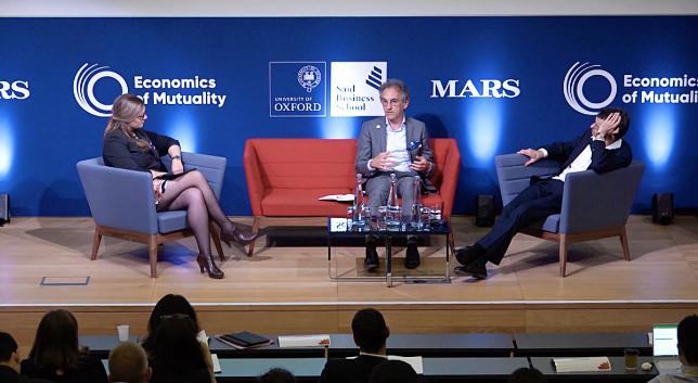 关于利润的新思路 - Colin Mayer CBE,Bruno Roche和Judith Stroehle