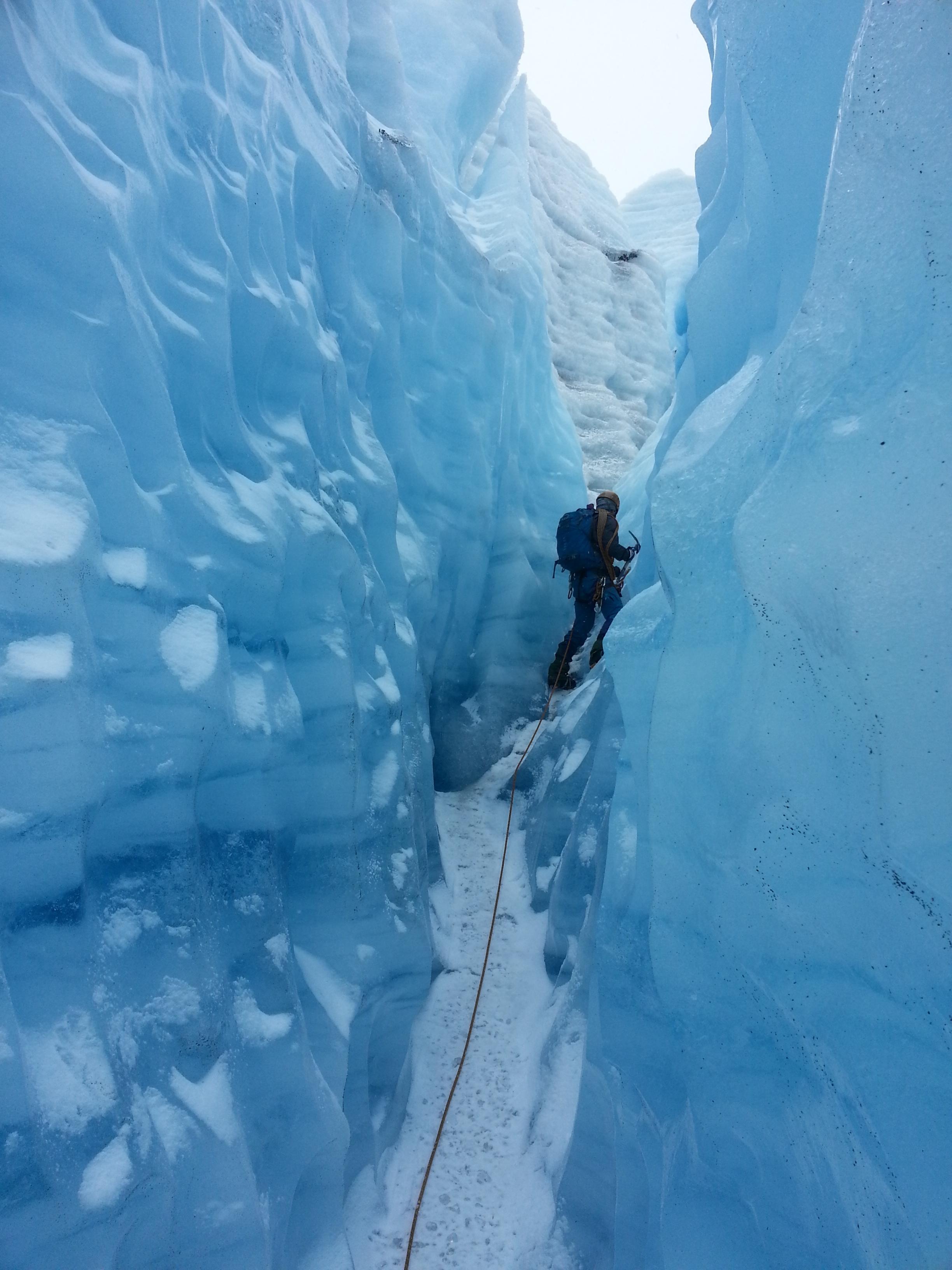 Photo: Mats Andersson  Outdoor Experience, Jotunheimen Norvège